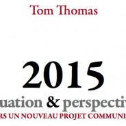 2015 – SITUATION ET PERSPECTIVES